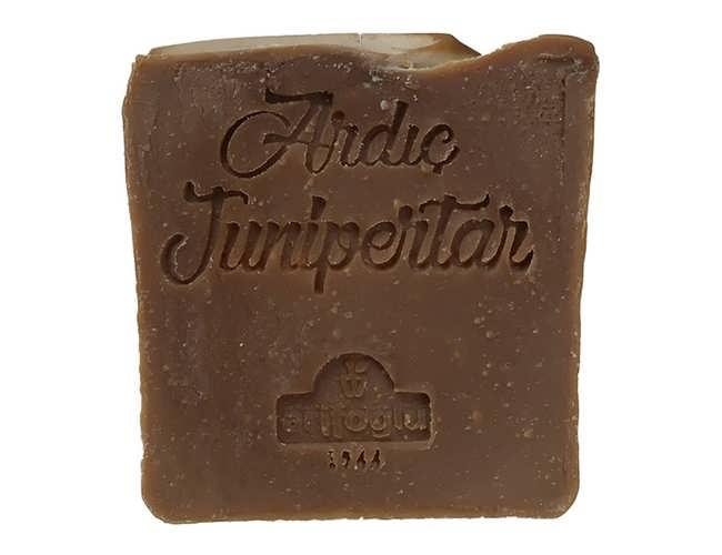 Arifoglu Organic Juniper Tar Soap (Turkish) фото