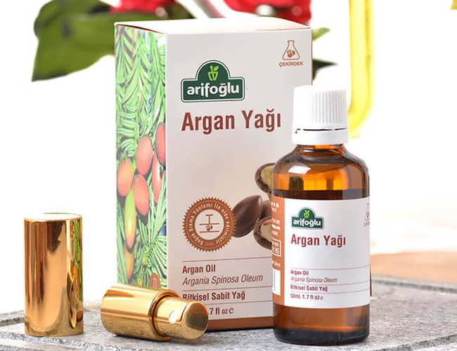 Argan Oil фото