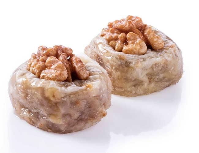 Palace Baklava with Walnut фото