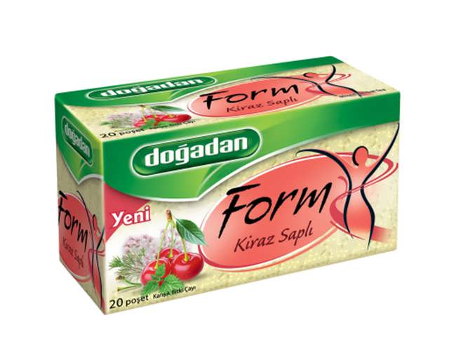Dogadan Form Cherry Handle Tea фото