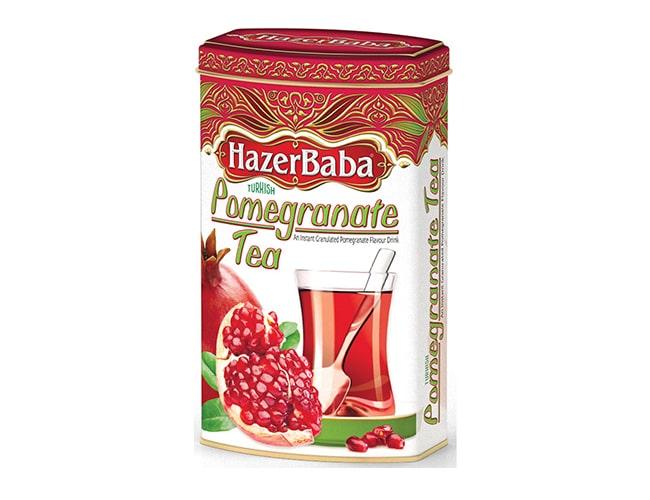 Hazer Baba Pomegranate Tea фото