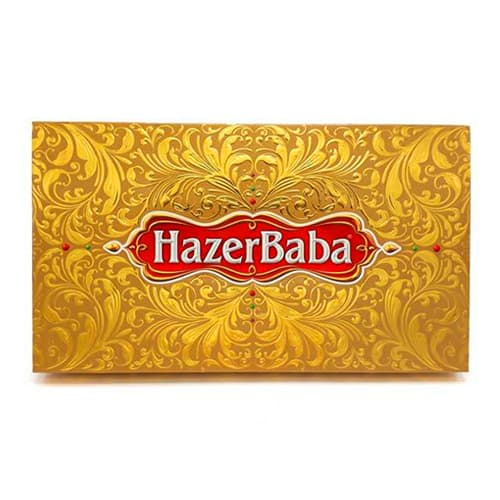 1250g Luxe Turkish Delight Box