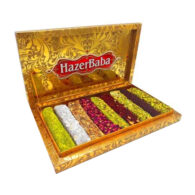 1750 gr Luxury Turkish Delight Box