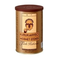250 gr Turkish Coffee KuruKahveci Mehmet Efendi