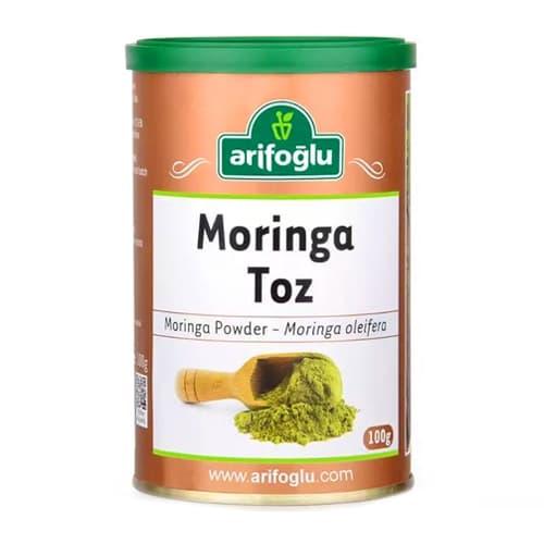 Arifoglu 100 gr Moringa 파우더