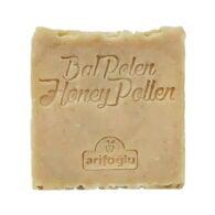 Arifoglu Organic Honey Pollen Soap (Turkish)