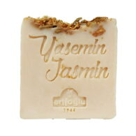 Arifoglu Organic Jasmin Flower Soap (Turkish)