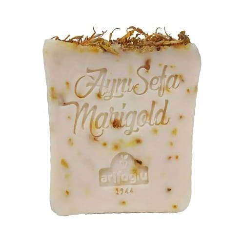 Arifoglu organic marigold soap (turkish)