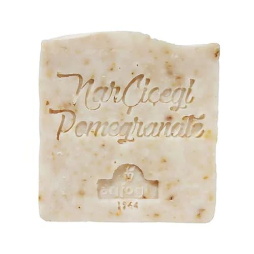 Arifoglu Organic Pomegranate Flower Soap (Turkish)