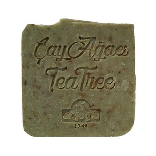 Arifoglu organic tea tree oil soap (turkish)