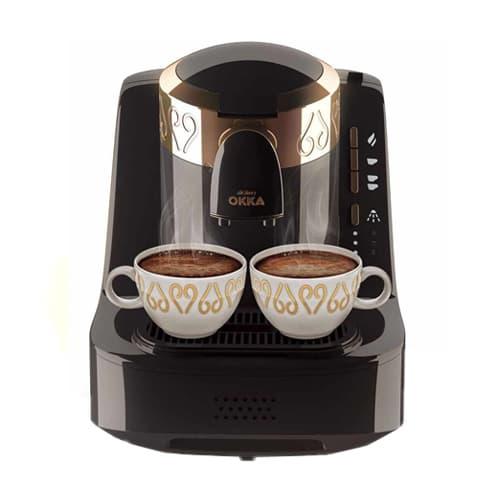 Arzum-ओक्सा-तुर्की-कॉफी मशीन-सेट-2-PotsGifts