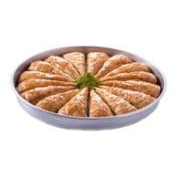 Baklava Palace med pistache i bakke