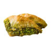 Baklava Sobiyet med pistache