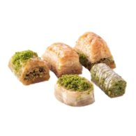 Best Assorted Baklava Mixed