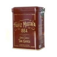 Hafız Mustafa Gum Mastic Coffee 170 Gr