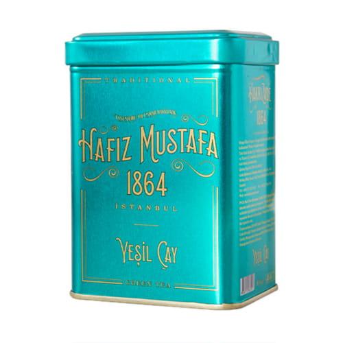 Hafiz Mustafa tyrkisk grøn te