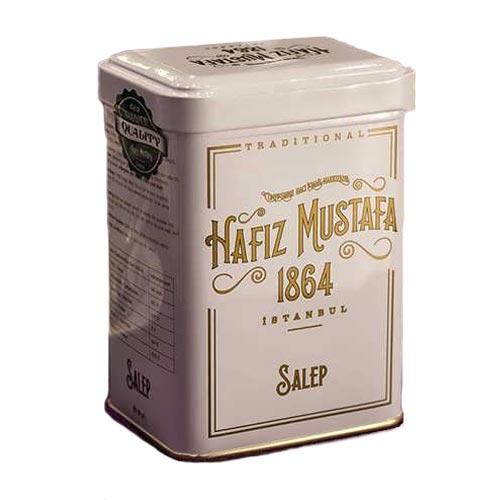 Hafiz Mustafa türkisches Sahlep-Pulver