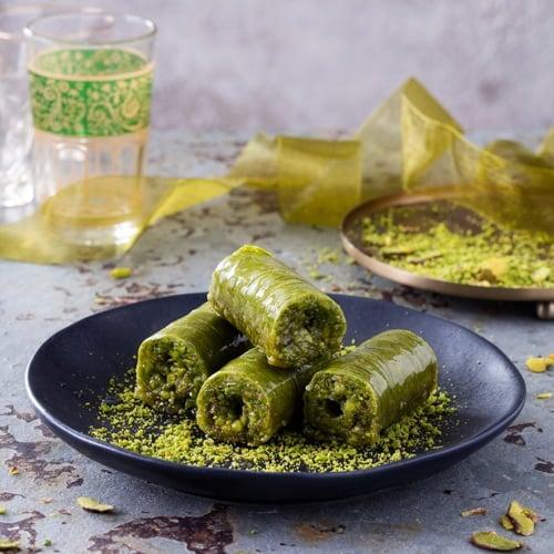 Hafiz-mustafa-wrap-mat-pistachio-baklava