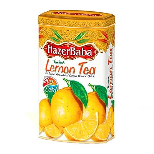 Hazer巴巴柠檬茶
