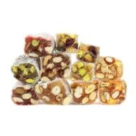 Hazer baba mixed nuts turkish delight