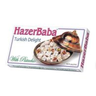 Hazer Baba Turkish Delight with Pistachio