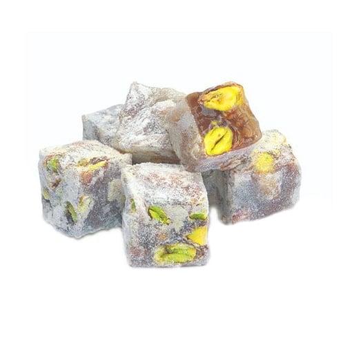 Hazer Baba土耳其软糖与开心果