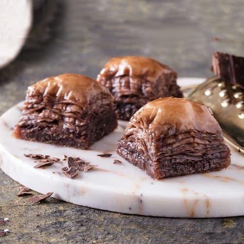 كاراكوي-جلوغلو-شوكولاتة-بقلاوة -2
