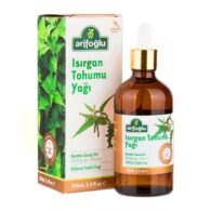Nettle Seed Oil Turkish