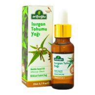 Nettle Seed Oil Turkish
