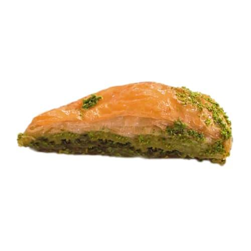 Baklava del palazzo con pistacchio