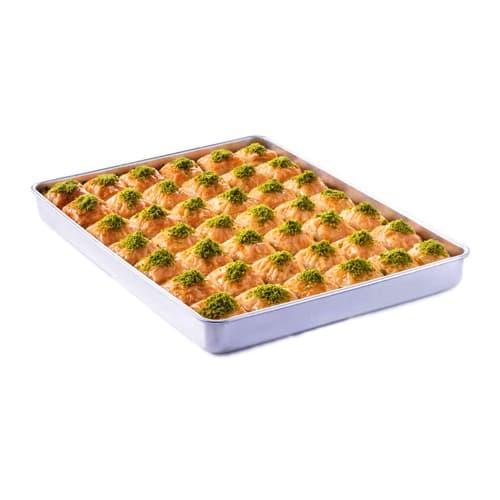 Pistache Baklava 1 Bakke