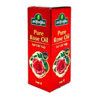 Pure Rose etherische olie 1 ml Turks