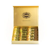 Safa Mix Baklava in Special 1250gr Box