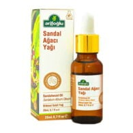 Sandal Wood Oil Turkish
