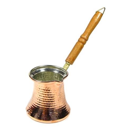 Manche en bois de cafetière turque standard