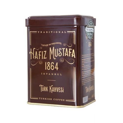 Türkischer Kaffee hafız mustafa