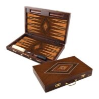 VIP Handmade Backgammon Nacre