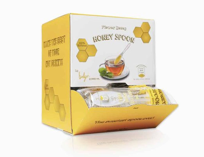 Honey Spoon Balgo фото