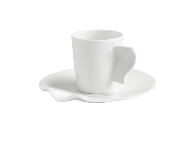 Kaffa Turkish Coffee Cup Set 6 фото