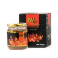 Maccun Plus VIP Aphrodisiac Epimedium Turkish Mix