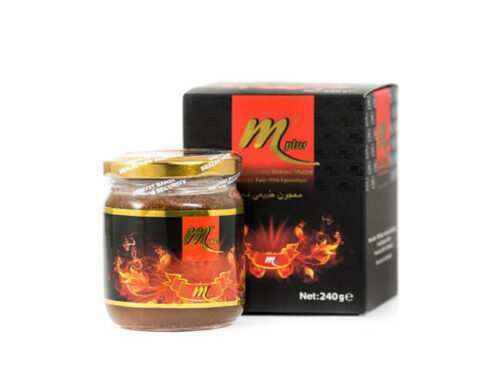 Maccun Plus VIP Afrodisiacum Epimedium Turkse mix
