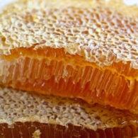 Naturlig honningkage hafiz mustafa 600gr