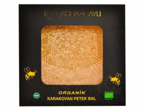 Nid d'abeille naturel Karakovan 500g