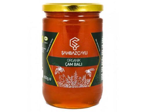 Miel de pino ecológica 450gr