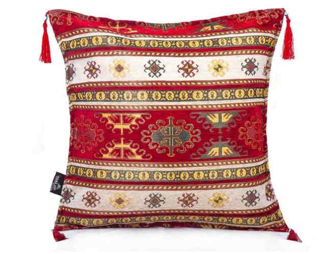 Ottoman Pillow фото