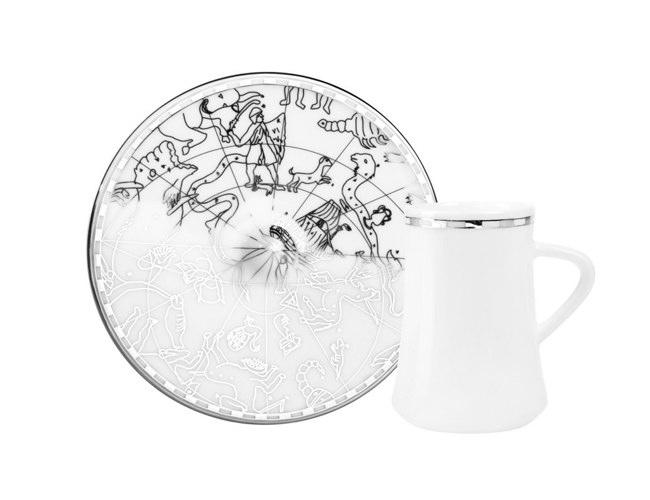 Sufi Irismano Caffe Lungo Coffee Cup Set 6 Pcs фото