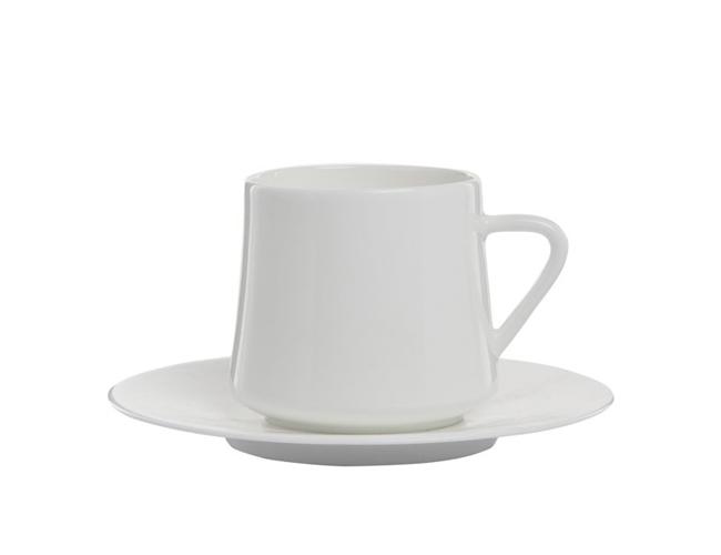 Sufi Tea / Coffee Cup Set 6 Piece - Plain фото