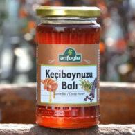 Miel de algarroba turca 450gr
