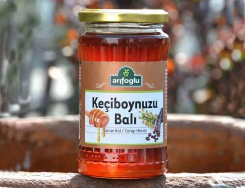 Turkish carob honey 450gr