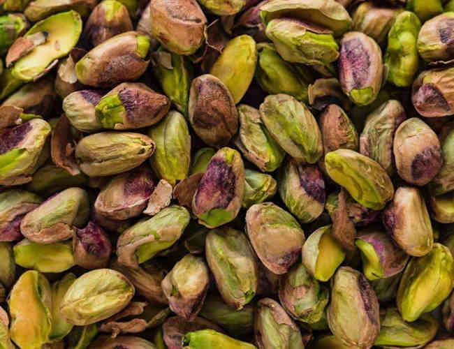 Turkish Pistachios, No Shell, Best Quality фото